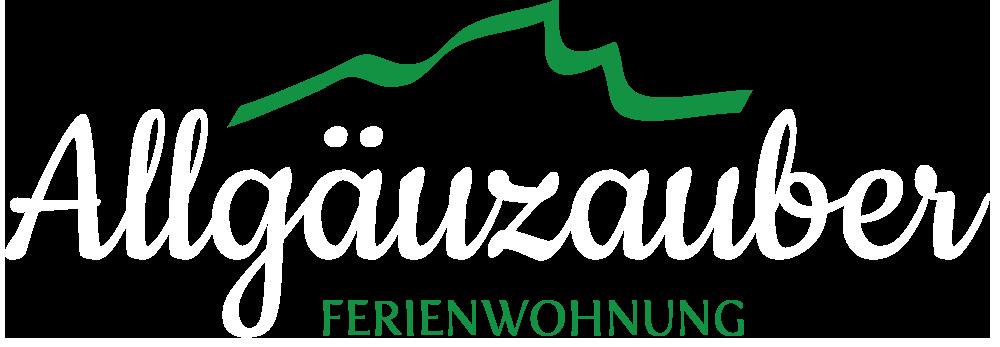 Logo Allgäuzauber Ferienwohnung